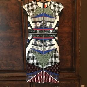 Clover Canyon NWT dress Small
